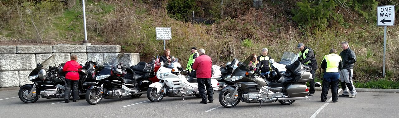 Pics from the WA-Z Meet-Up Ride, Apr 22, 2018